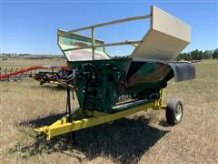 Bale King 5000 Round Bale Processor