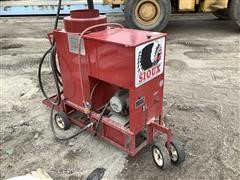 Sioux 150 Hot Water Pressure Washer