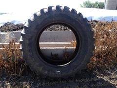 Firestone 23 Degree Radial 18.4X38 Tractor Tires