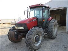 2010 Case IH Farmall 95 MFWD Tractor