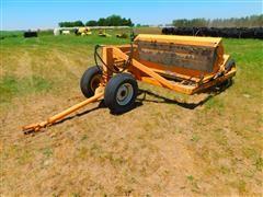 Rowse 300 Soil Mover Scraper