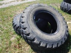Michelin XTLA 17.5R25 Payloader Tires