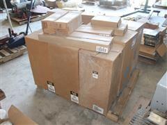 Hydraulic & Air Filters