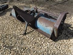 Ford 22 T 25 7' Flail Mower