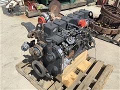 1992 Dodge 5.9L Cummins Diesel Engine