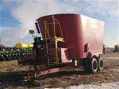 Supreme 1600T Feeder Wagon