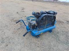 American PUK6008RGE Portable Air Compressor
