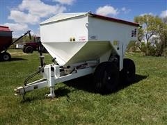 Simonsen SMC 2584SD Fertilizer Spreader