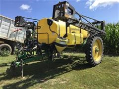 2004 Bestway Field Pro III Pull Type Sprayer