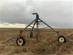 Zimmatic Towable Cart