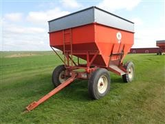 Kory 185 Gravity Flow Wagon W/6072 Gear
