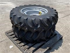 Titan 12-4-24 Tires