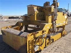 Gomaco GT6000-78 Automated Slipform Trimmer/Paver