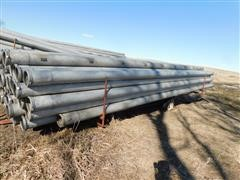 Ace Aluminum Irrigation Pipe