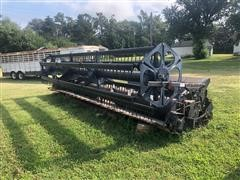 Deutz-Allis /Gleaner 20' Flex Head