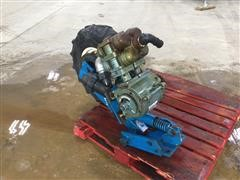 John Blue LM4955 Liquid Metering Pump W/ground Drive