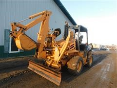 Astec 10313 Backhoe/Trencher
