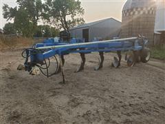 DMI 45 5 Bottom Plow