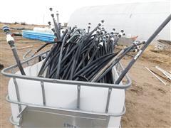 Senninger Pivot Irrigation Drops & Sprinklers