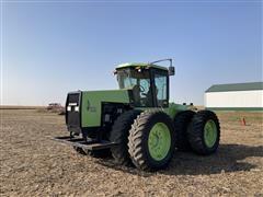 Steiger Puma 1000 4WD Tractor