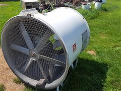 Aerovent XL431-6 Drying Fan
