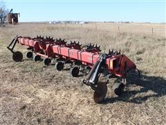 Case IH 183 3-Pt 6R30 Row Crop Cultivator