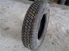 Firestone FS 507 - 11 R 24.5 Recap Truck Tire