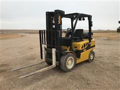 Yale GLP060VXNDSV089 Forklift