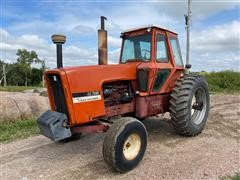 1976 Allis-Chalmers 7040 2WD Tractor