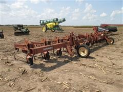 Krause 4600-4612F3 12 Row Field Cultivator