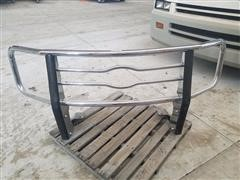 Luverne Pickup Grill Guard