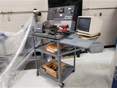 EMCO CR14412 Compact 5 CNC Machine