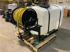 2016 B&B LT2005-00M-K0H 200 Gallon Lawn Sprayer System