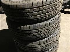 Cooper Discoverer SRX 265/75R16 Tires