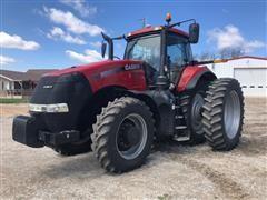 2014 Case IH Magnum 280 MFWD Tractor