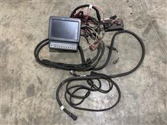Ag Leader Kinze A12536 Sprayer Monitor W/Control Module & Harness