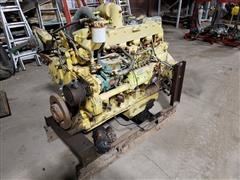 Caterpillar 3406A Engine