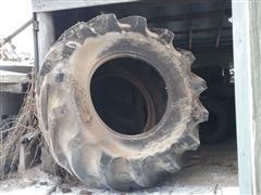 Rice 30.5L-32 Tires