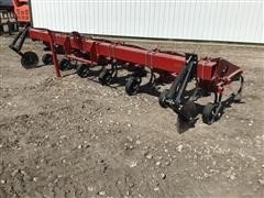 Case IH 183 6-Row Cultivator