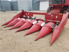 Case IH 2206-30 Corn Head