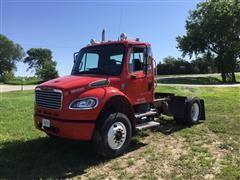 2006 Freightliner Business Class M2 S/A Truck Tractor