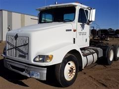 1999 International 9100 T/A Truck Tractor