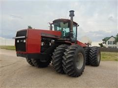 1991 Case IH 9270 4WD Bareback Tractor
