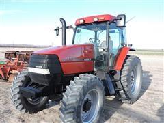 1999 Case IH MX110 MFWD Tractor