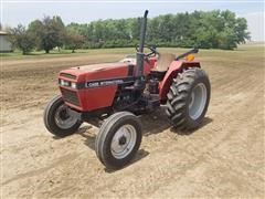 Case IH 275 2WD Tractor