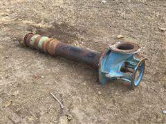 Short Set Pump
