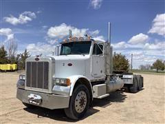1991 Peterbilt 379 T/A Truck Tractor