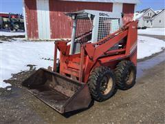 Gehl SL4510 Skid Steer