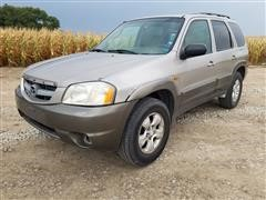 2001 Mazda Tribute XL SUV