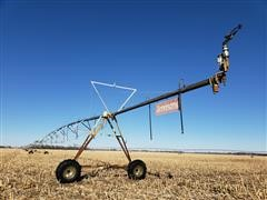 2002 Zimmatic 7 Tower Pivot
